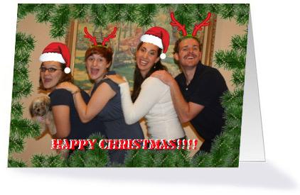 Foto_kerstkaart_maken